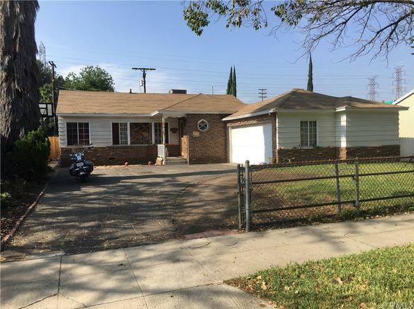 3 bed 2 bath Single Family at 9743 Obeck Ave Arleta, CA, 91331 is for sale at 452k - 1 of 8