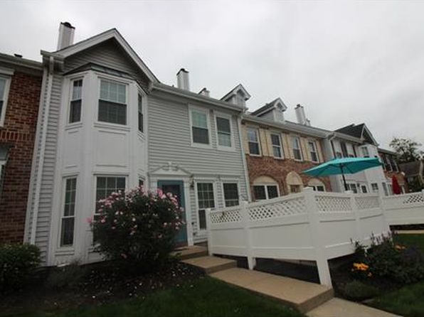 2 bed 3 bath Condo at 226 Kempsey Dr North Brunswick, NJ, 08902 is for sale at 260k - 1 of 25