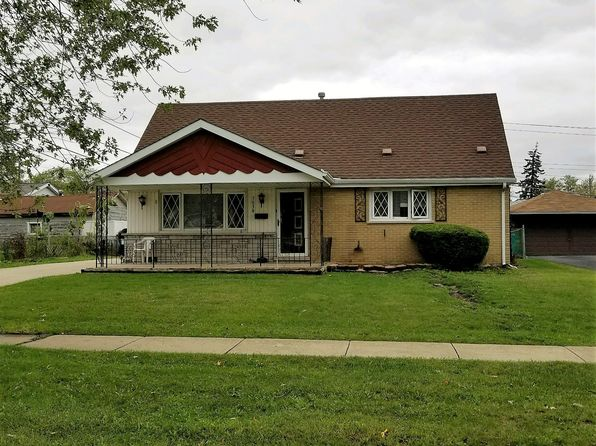 4 bed 1 bath Single Family at 7038 Saratoga Dr Bridgeview, IL, 60455 is for sale at 173k - 1 of 2