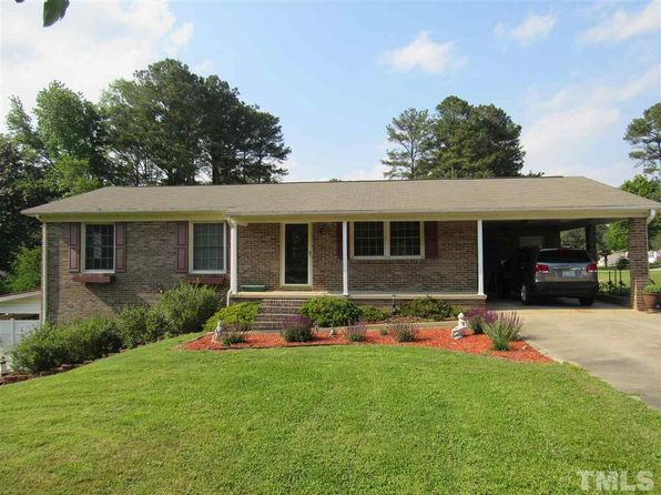 3 bed 3 bath Single Family at 495 Ridgecrest Trl Henderson, NC, 27537 is for sale at 99k - 1 of 19