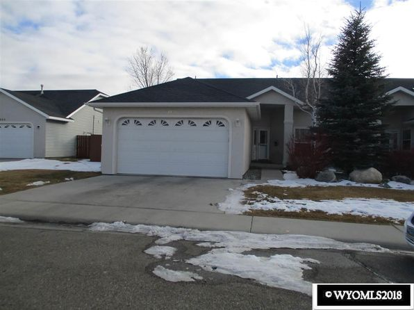 2 bed 2 bath Townhouse at 1350 SAGE CT ROCK SPRINGS, WY, 82901 is for sale at 196k - 1 of 20