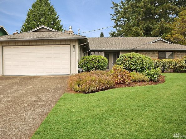 4 bed 2.5 bath Single Family at 2615 Forest Ridge Dr SE Auburn, WA, 98002 is for sale at 300k - 1 of 14