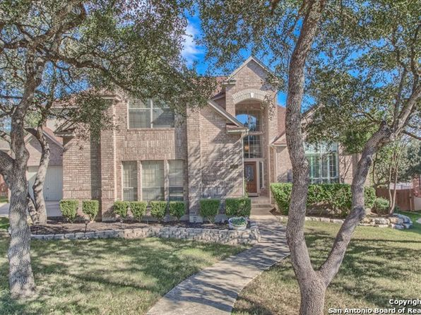 5 bed 4 bath Single Family at 1635 Lookout Pt San Antonio, TX, 78260 is for sale at 390k - 1 of 25