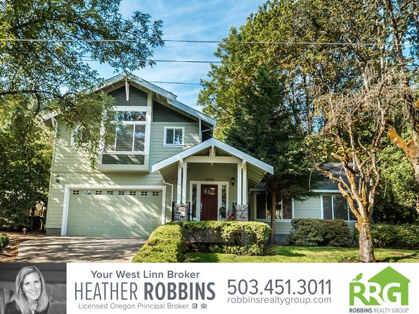 5 bed 4 bath Single Family at 18575 Lower Midhill Dr West Linn, OR, 97068 is for sale at 550k - 1 of 32