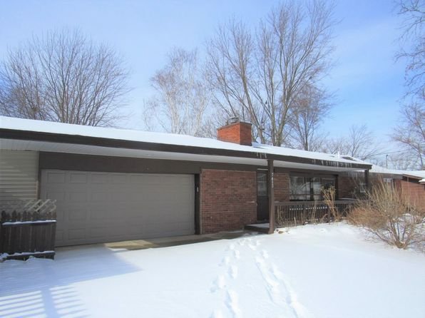 3 bed 2 bath Single Family at 7412 RORY ST GRAND BLANC, MI, 48439 is for sale at 106k - 1 of 14