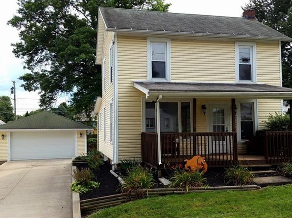 2 bed 1 bath Single Family at 223 W Schultz St Dalton, OH, 44618 is for sale at 109k - 1 of 13