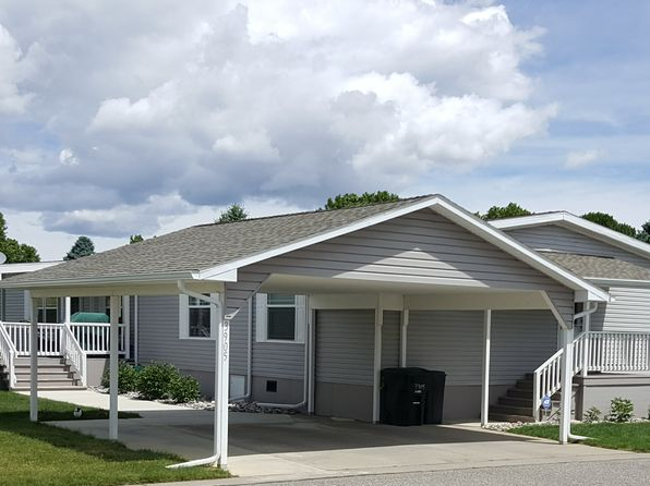 4 bed 3 bath Mobile / Manufactured at 3905 S Tanager Ln Billings, MT, 59102 is for sale at 145k - 1 of 9
