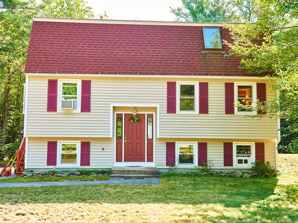 3 bed 2 bath Single Family at 24 Lincoln Dr Nottingham, NH, 03290 is for sale at 285k - 1 of 27