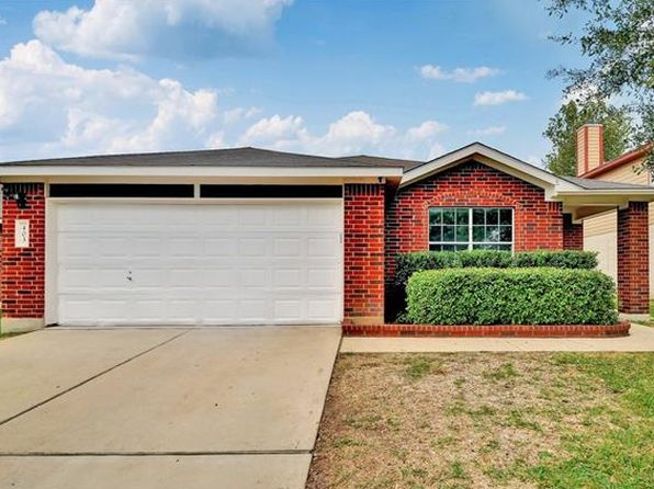 3 bed 2 bath Single Family at 403 Mossy Rock Dr Hutto, TX, 78634 is for sale at 210k - 1 of 26