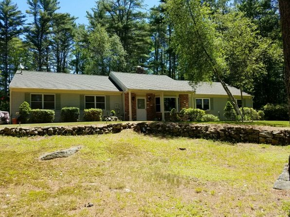 3 bed 2 bath Single Family at 17 WILDWOOD DR MOULTONBORO, NH, 03254 is for sale at 375k - 1 of 19