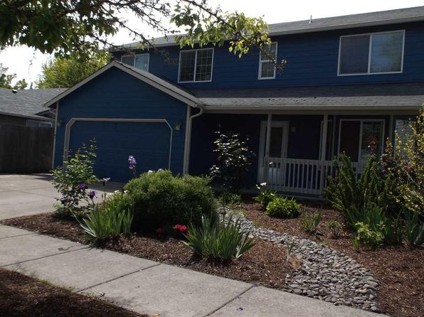 5 bed 4 bath Single Family at 660 Hyacinth St Independence, OR, 97351 is for sale at 345k - 1 of 32