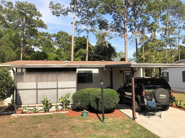2 bed 2 bath Mobile / Manufactured at 3290 Windjammer Dr Spring Hill, FL, 34607 is for sale at 39k - 1 of 45