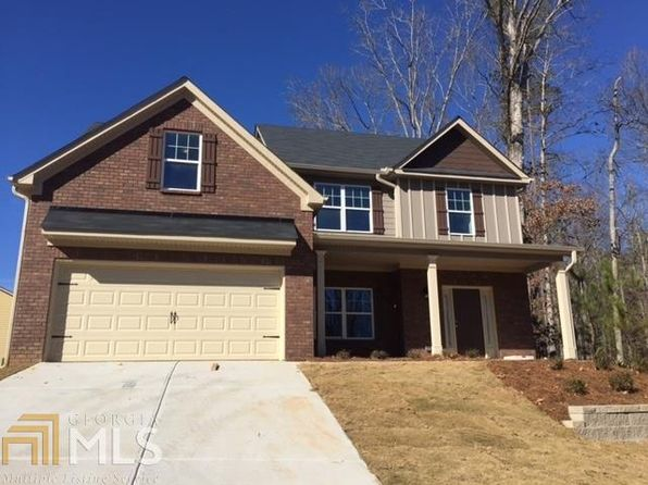 4 bed 3 bath Single Family at 343 Shiloh Valley Dr Lithia Springs, GA, 30122 is for sale at 233k - 1 of 26