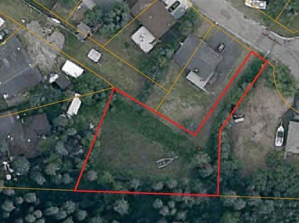 null bed null bath Vacant Land at  Nhn Carnegie Way Fairbanks, AK, 99709 is for sale at 45k - 1 of 5