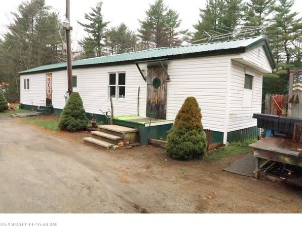 2 bed 1 bath Mobile / Manufactured at 697 MARSTON RD GARDINER, ME, 04345 is for sale at 45k - 1 of 4