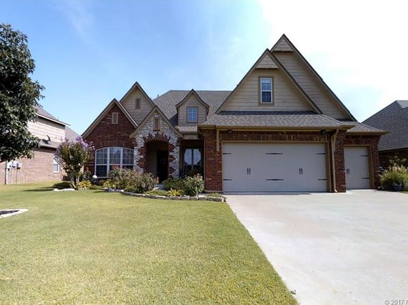 4 bed 4 bath Single Family at 14130 E 88th St N Owasso, OK, 74055 is for sale at 260k - 1 of 28