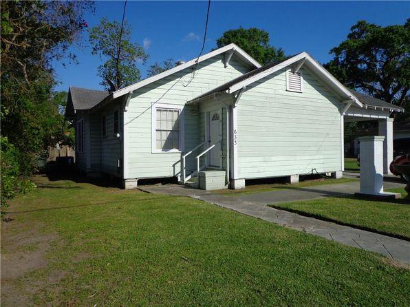3 bed 1 bath Single Family at 633 Enterprise Blvd Lake Charles, LA, 70601 is for sale at 64k - 1 of 19