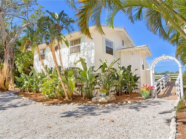 2 bed 3 bath Single Family at 2629 COCONUT DR SANIBEL, FL, 33957 is for sale at 1.20m - 1 of 20