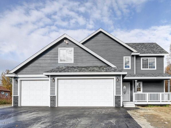 5 bed 3.5 bath Single Family at 9180 W Parkview Terrace Loop Eagle River, AK, 99577 is for sale at 440k - 1 of 26