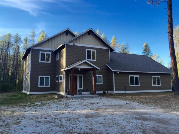 4 bed 2.5 bath Single Family at 3792 E Jump Off Rd Valley, WA, 99181 is for sale at 305k - 1 of 15