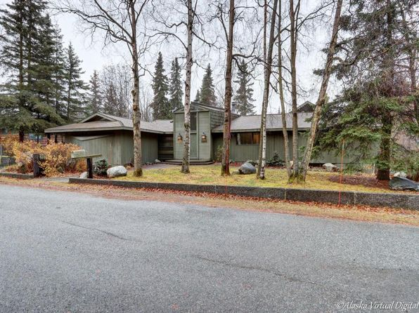 4 bed 3 bath Single Family at 3200 Brookside Dr Anchorage, AK, 99517 is for sale at 587k - 1 of 41