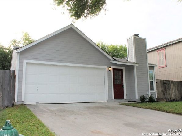 3 bed 2 bath Single Family at 2823 Cherry Field Dr San Antonio, TX, 78245 is for sale at 140k - 1 of 21