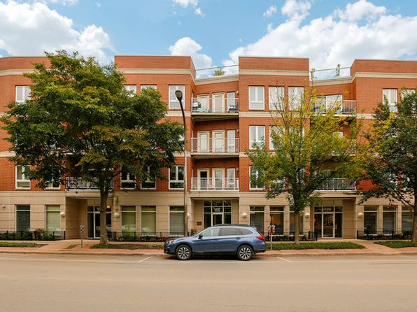 2 bed 1 bath Condo at 1415 Sherman Ave Evanston, IL, 60201 is for sale at 245k - 1 of 22