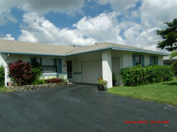 3 bed 2 bath Single Family at 7615 NW 88th Cir Tamarac, FL, 33321 is for sale at 300k - 1 of 4