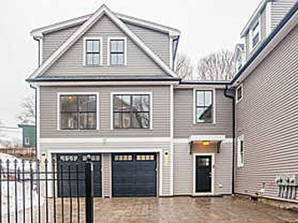4 bed 3 bath Townhouse at 7 Greenley Pl Boston, MA, 02130 is for sale at 950k - 1 of 13