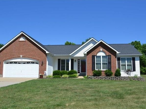 3 bed 2 bath Single Family at 725 Summit Park Dr Pacific, MO, 63069 is for sale at 250k - 1 of 33