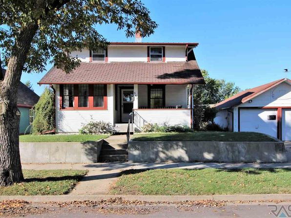 4 bed 1 bath Single Family at 555 N Mable Ave Sioux Falls, SD, 57103 is for sale at 92k - 1 of 23