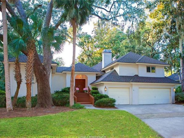 4 bed 3 bath Single Family at 6 Cottage Ct Hilton Head, SC, 29928 is for sale at 745k - 1 of 25