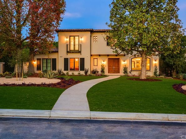 5 bed 6 bath Single Family at 627 Hampton Rd Arcadia, CA, 91006 is for sale at 4.89m - 1 of 51