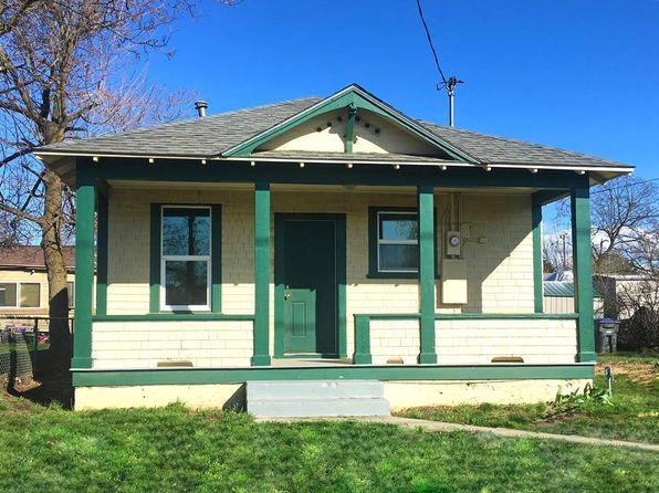 3 bed 1 bath Single Family at 708 N 7th Ave Walla Walla, WA, 99362 is for sale at 130k - google static map