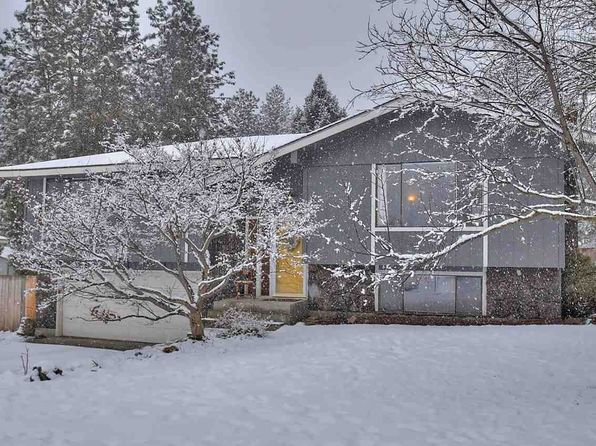 4 bed 3 bath Single Family at 11325 N Wall St Spokane, WA, 99218 is for sale at 225k - 1 of 20