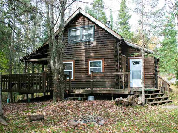 3 bed 1 bath Single Family at 128 BIG BEAR RD IRON RIVER, MI, 49935 is for sale at 90k - 1 of 21