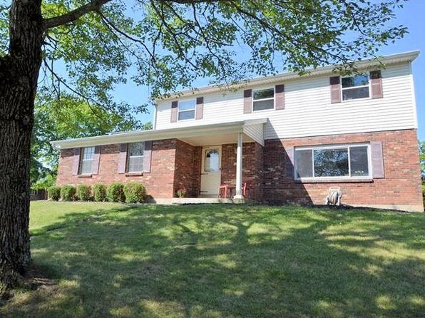 4 bed 3 bath Single Family at 1717 Citadel Pl Cincinnati, OH, 45255 is for sale at 195k - 1 of 25