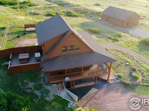 4 bed 3 bath Single Family at 93 Juniper Ridge Rd Laporte, CO, 80535 is for sale at 625k - 1 of 40