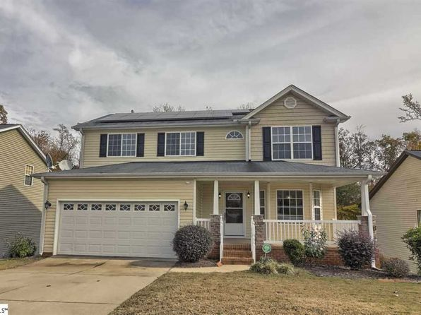 4 bed 3.5 bath Single Family at 45 Tigris Way Greenville, SC, 29607 is for sale at 220k - 1 of 33
