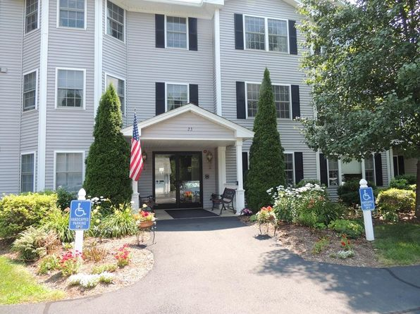 3 bed 2 bath Condo at 23 Green Leaves Dr Amherst, MA, 01002 is for sale at 200k - 1 of 12