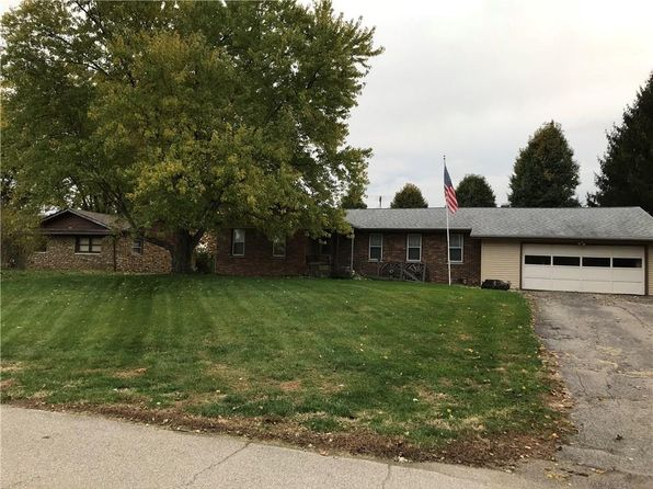 4 bed 3 bath Single Family at 4641 W Randy Rd Edinburgh, IN, 46124 is for sale at 130k - 1 of 21
