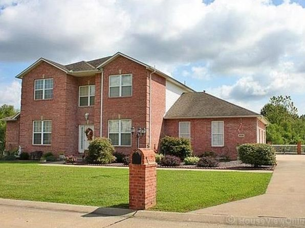 5 bed 4 bath Single Family at 806 CARIBOU CT CAPE GIRARDEAU, MO, 63701 is for sale at 400k - 1 of 50