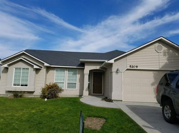 3 bed 2 bath Single Family at 5209 Worth Way Caldwell, ID, 83607 is for sale at 154k - 1 of 17