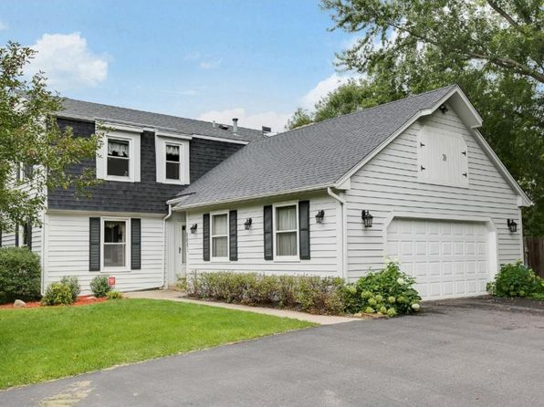 5 bed 4 bath Single Family at 2851 Westridge Rd Minnetonka, MN, 55305 is for sale at 425k - 1 of 24