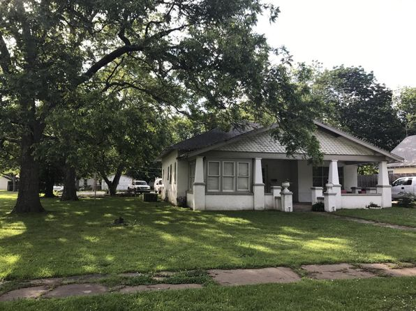 3 bed 2 bath Single Family at 511 N Thompson St Vinita, OK, 74301 is for sale at 102k - 1 of 21