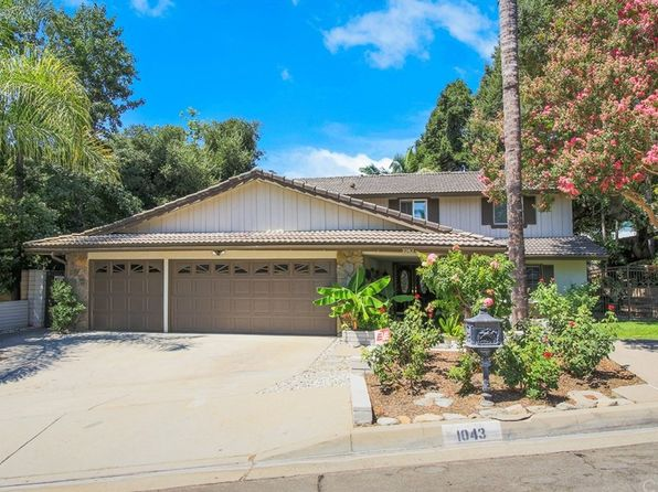 5 bed 3 bath Single Family at 1043 Don Diablo Dr Arcadia, CA, 91006 is for sale at 1.45m - 1 of 56