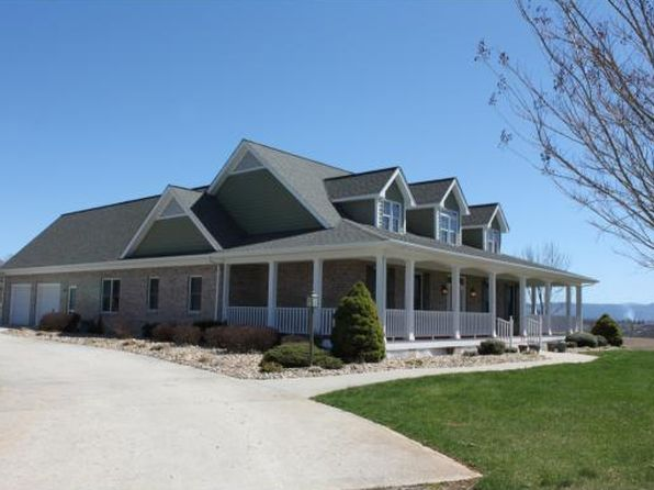4 bed 5 bath Single Family at 10175 Old Mill Rd Glade Spring, VA, 24340 is for sale at 470k - 1 of 36