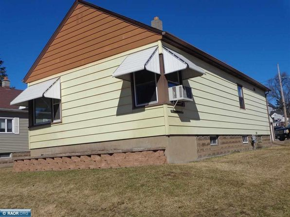 2 bed 1 bath Single Family at 515 12th St N Virginia, MN, 55792 is for sale at 55k - 1 of 9