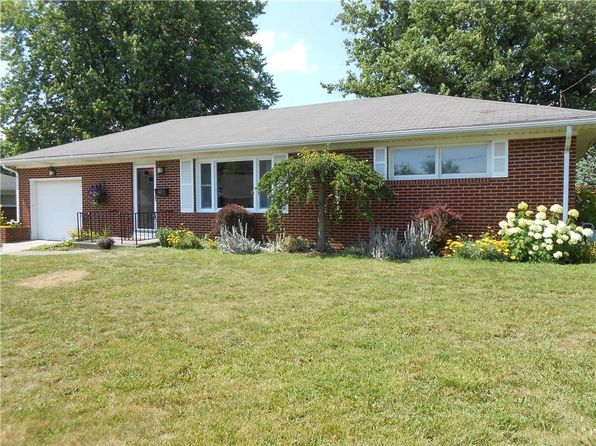 3 bed 2 bath Single Family at 1218 Torrence Dr Springfield, OH, 45503 is for sale at 110k - 1 of 34
