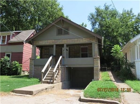 3 bed 2 bath Single Family at 2531 Poplar Ave Kansas City, MO, 64127 is for sale at 34k - 1 of 23